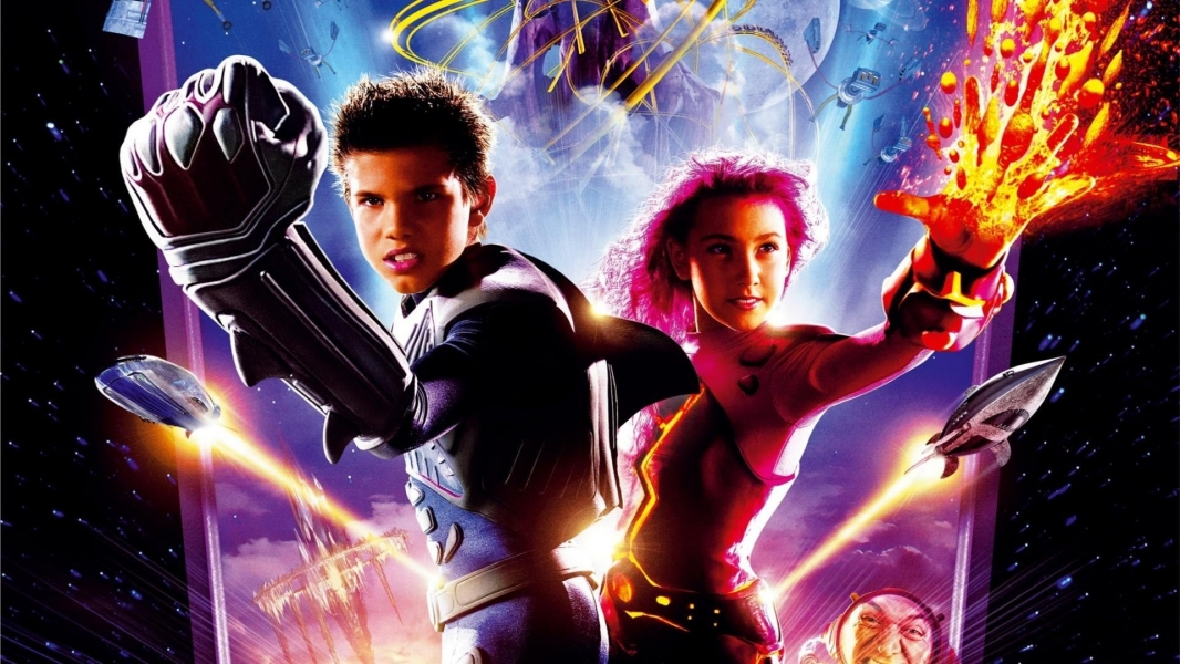 the adventures of sharkboy and lavagirl full movie free