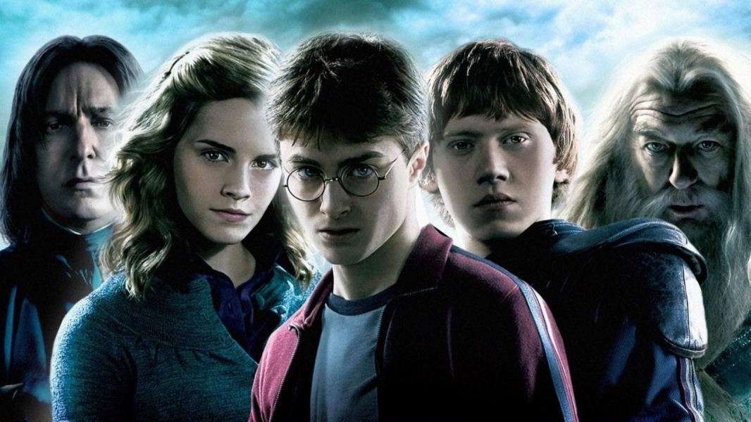 harry potter and the half blood prince online free