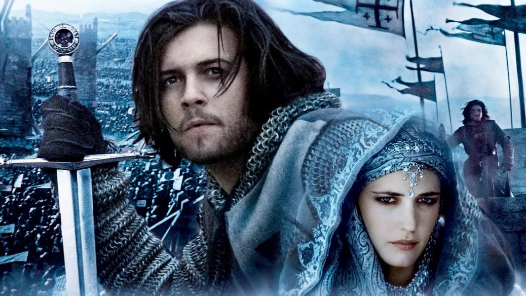 Watch Kingdom of Heaven 2005 Online free - ev01.net