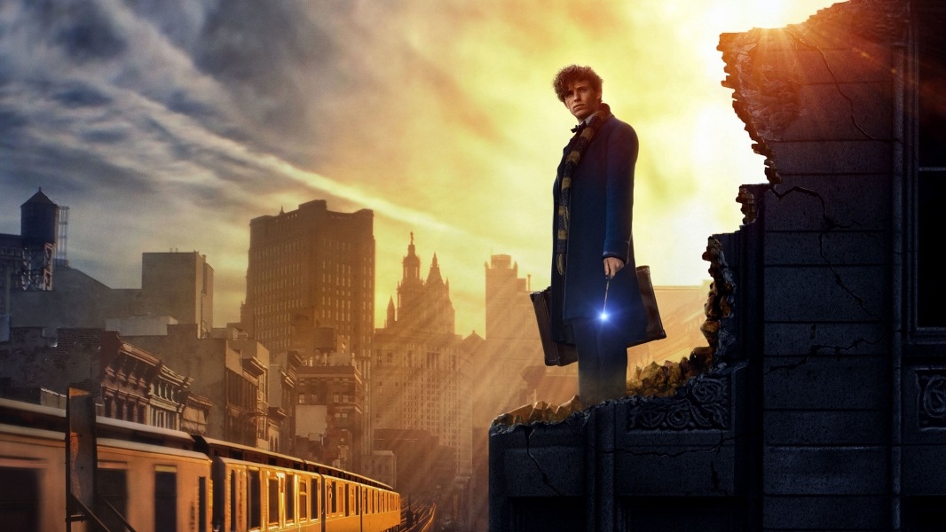 fantastic beasts and where to find them online free