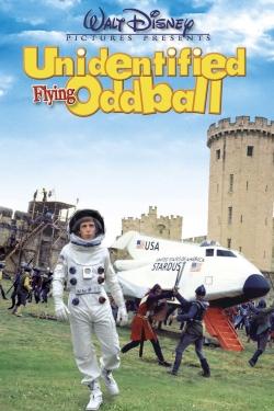 Unidentified Flying Oddball