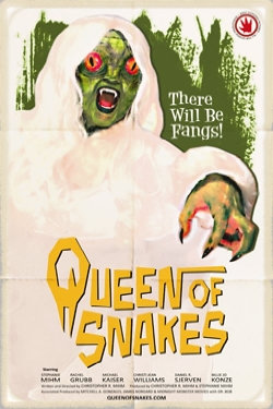 Queen of Snakes