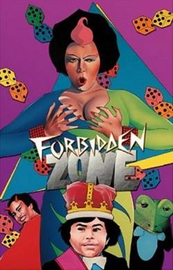 Forbidden Zone