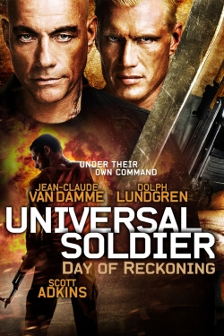Watch Universal Soldier II: Brothers in Arms 1998 Online