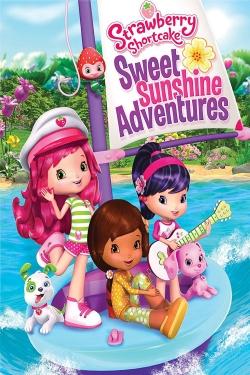 Strawberry Shortcake: Sweet Sunshine Adventures