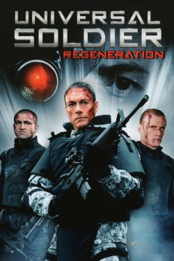 Watch Universal Soldier II: Brothers in Arms full HD Free